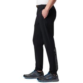 Columbia Lodge Woven Jogger Pants Men black